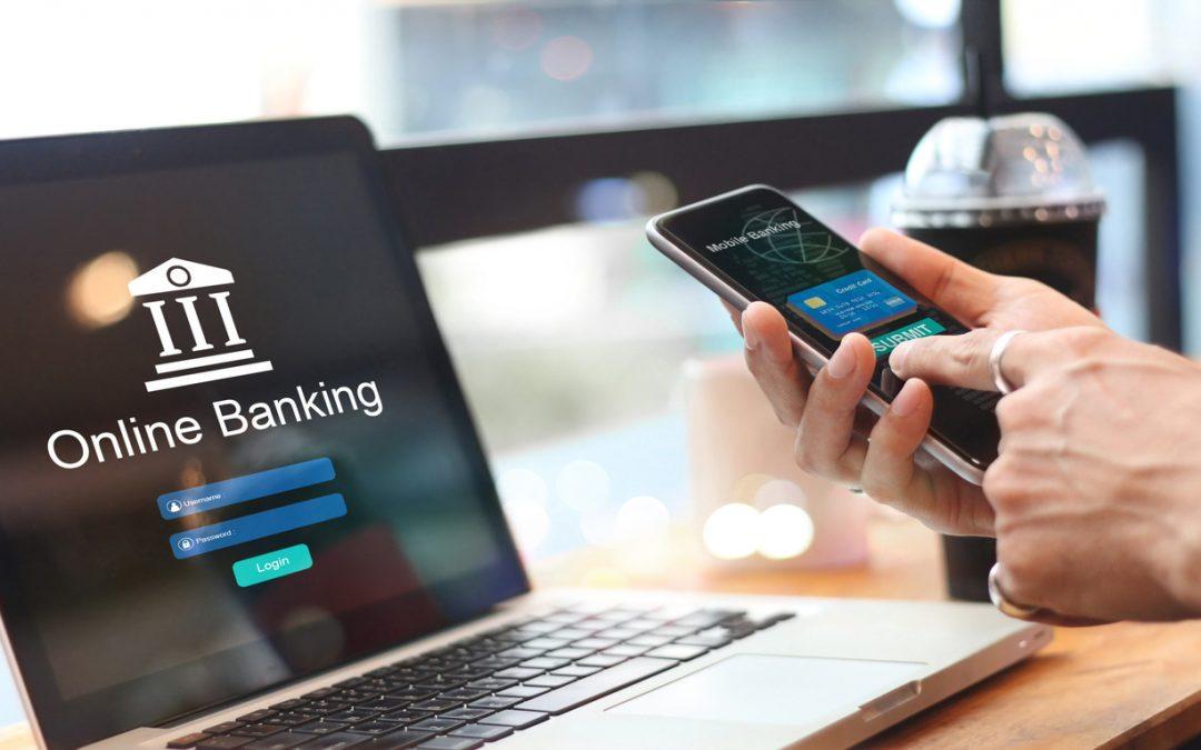 Les types de banques en ligne  sur le marché