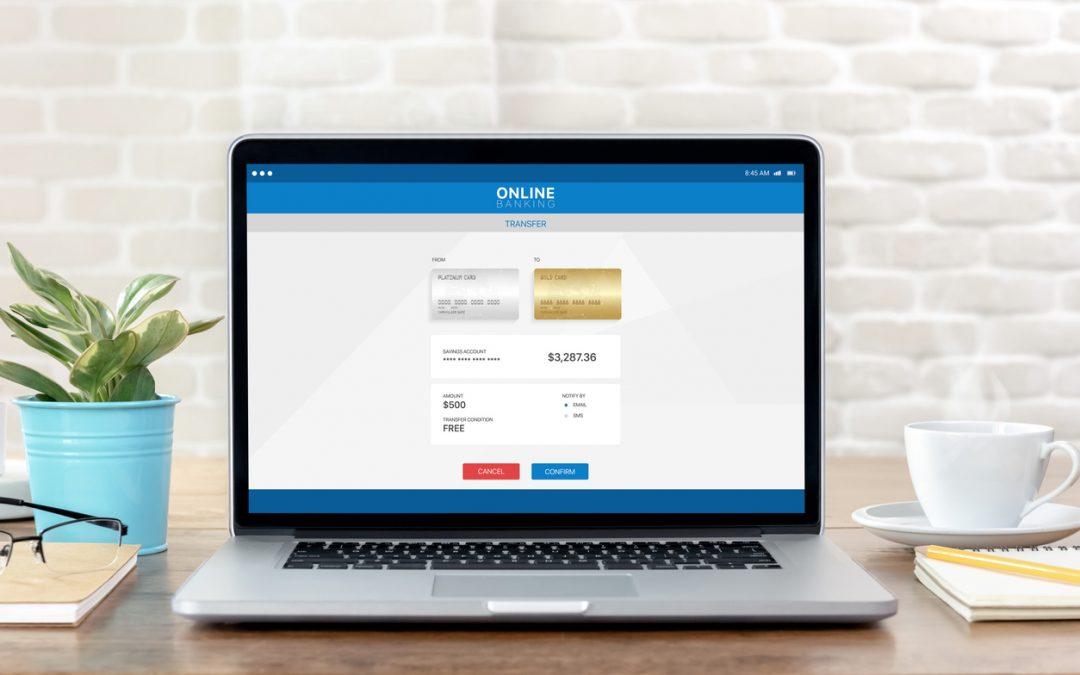 Banque en ligne : comment la définir ?